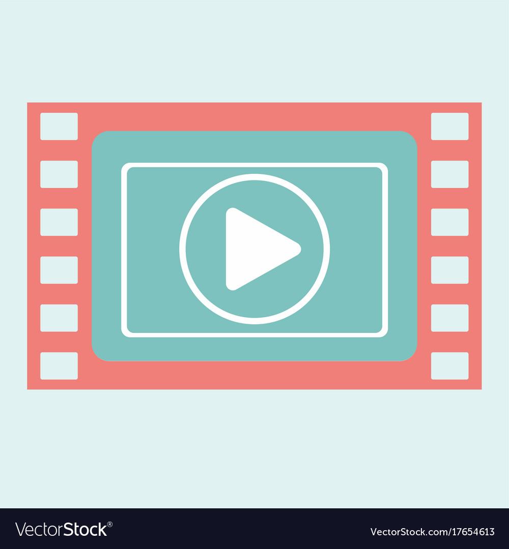 Video play frame