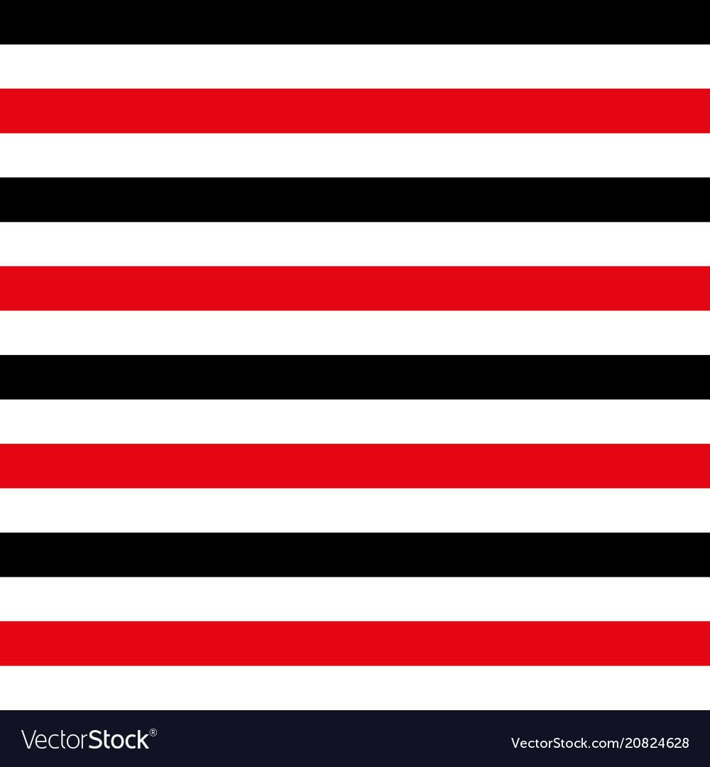Abstract seamless geometric horizontal striped