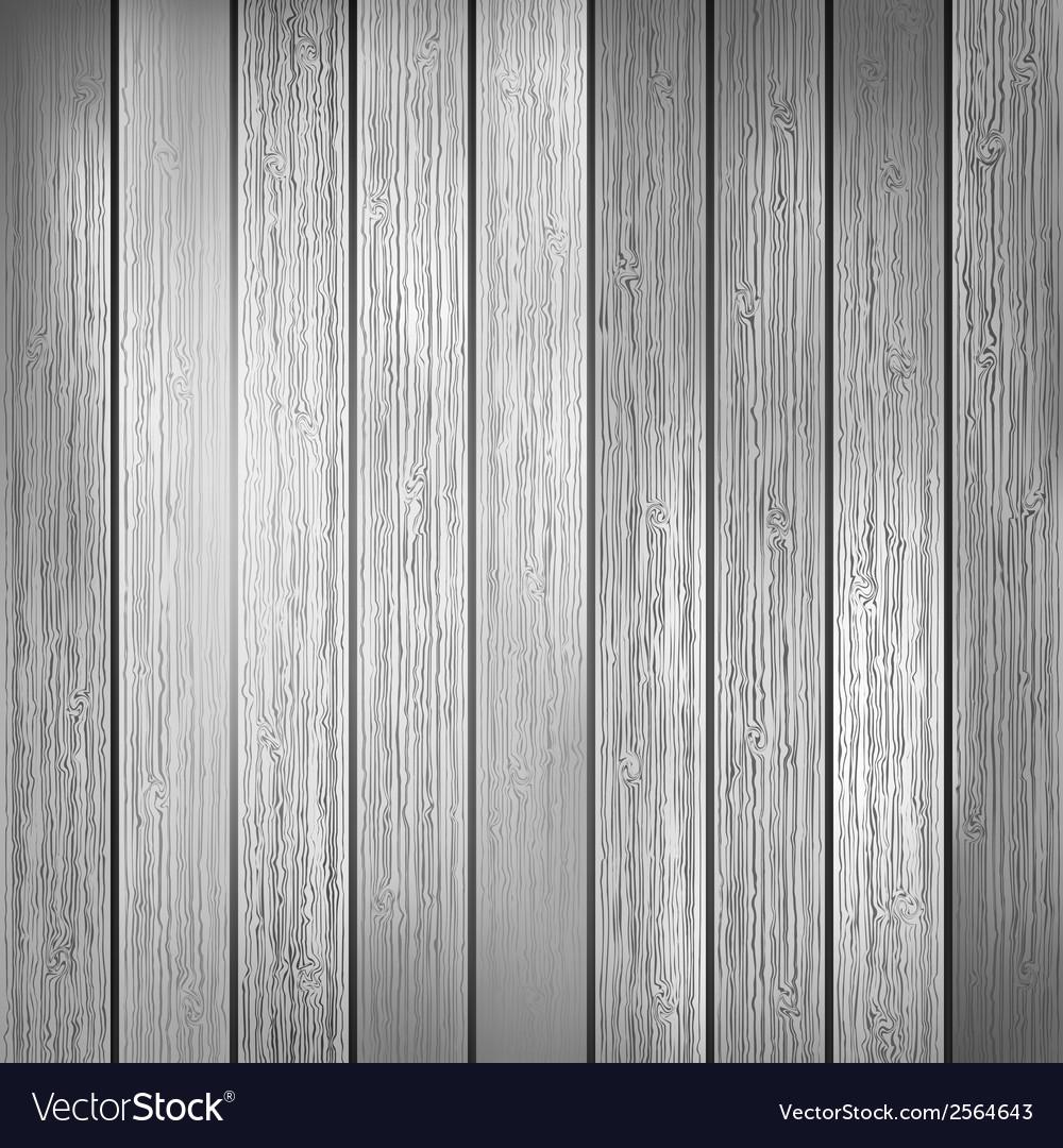 Light wooden planks painted plus EPS10