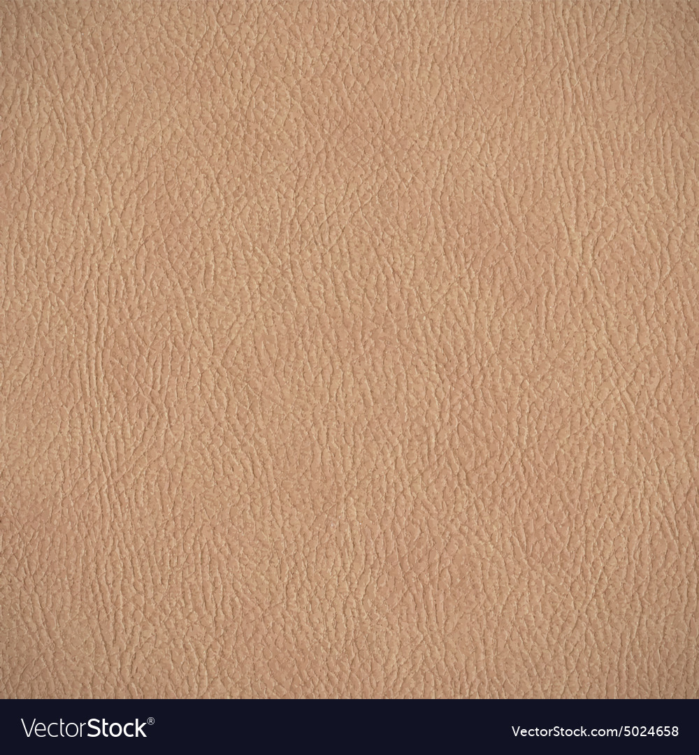 Leather texture horizontal background