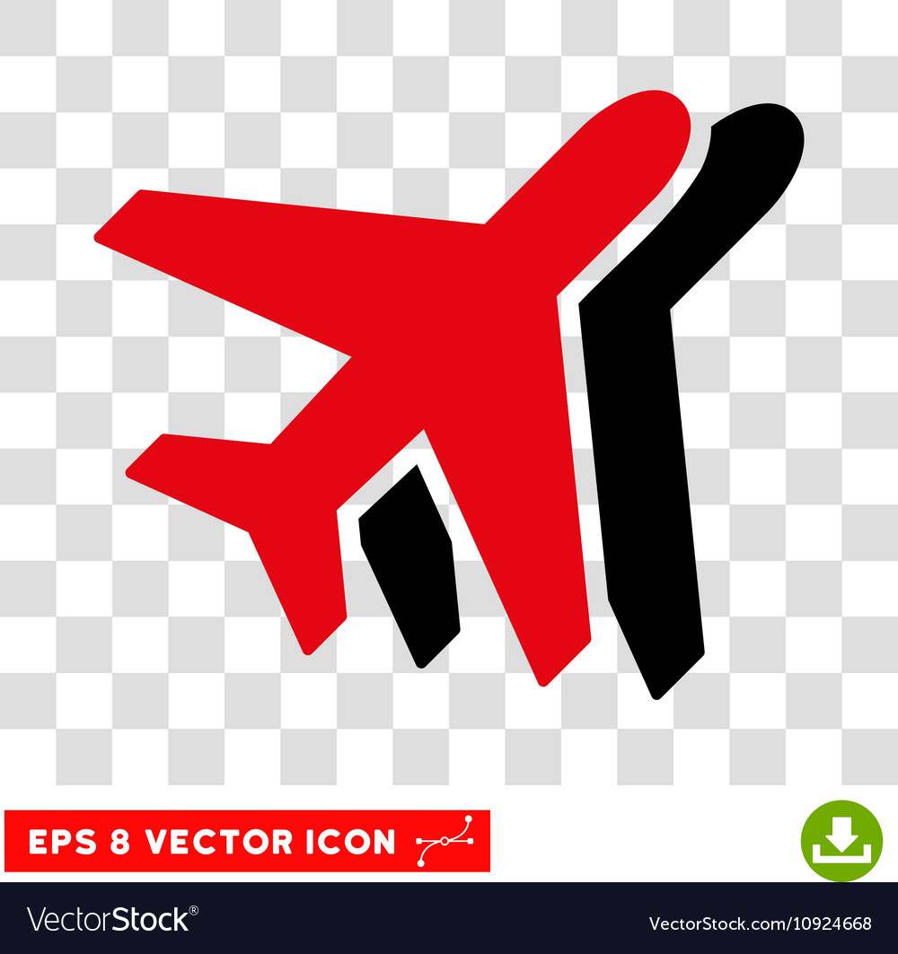 Airlines Eps Icon