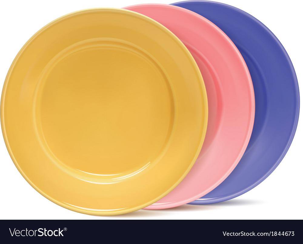 Clean plates