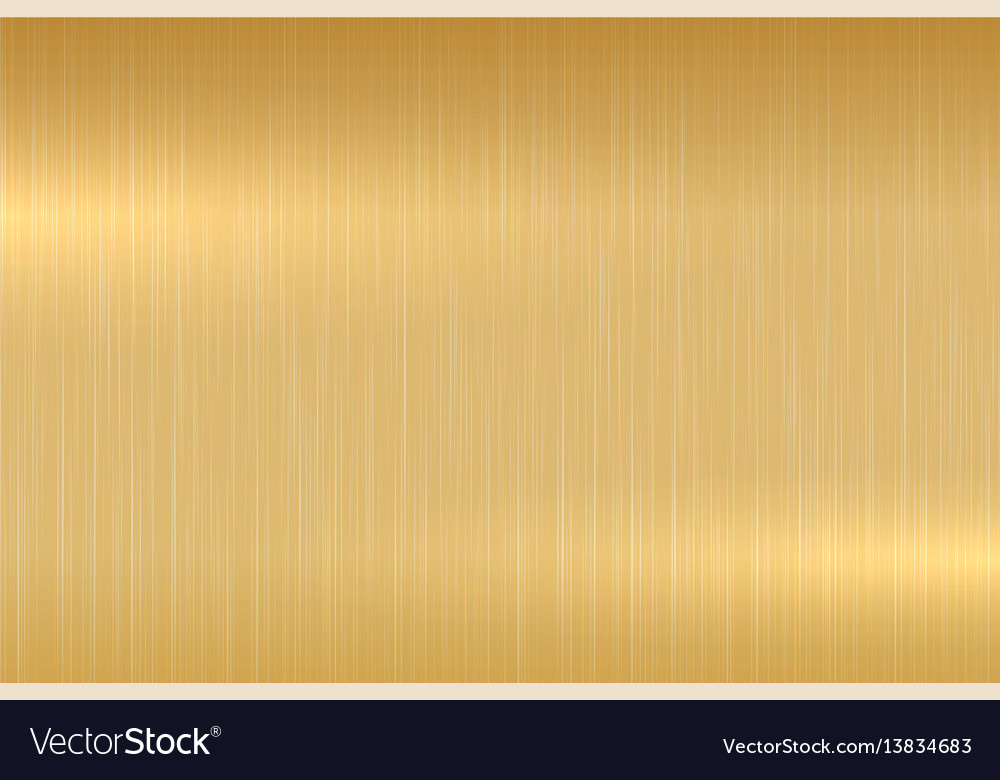 Polished metallic gold texture - background
