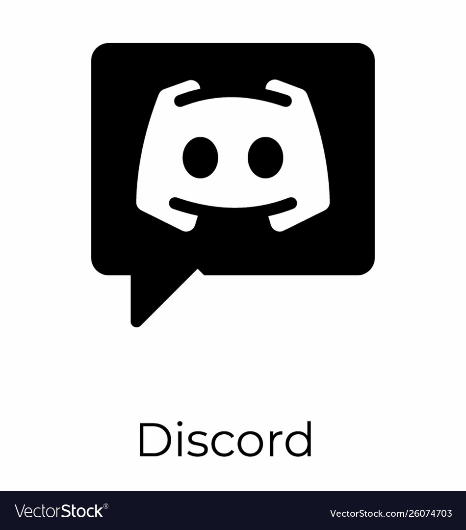 Discord Icon Vector Images 28