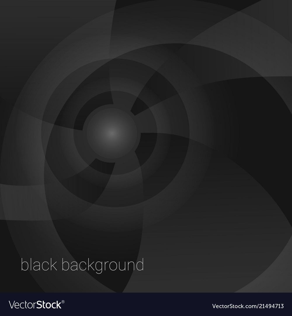 Abstract black-grey background
