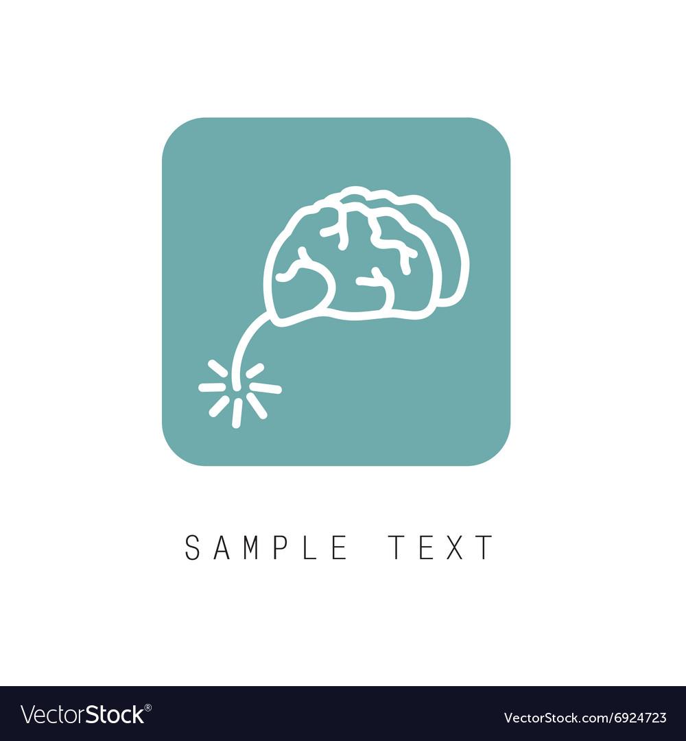 Brain flat