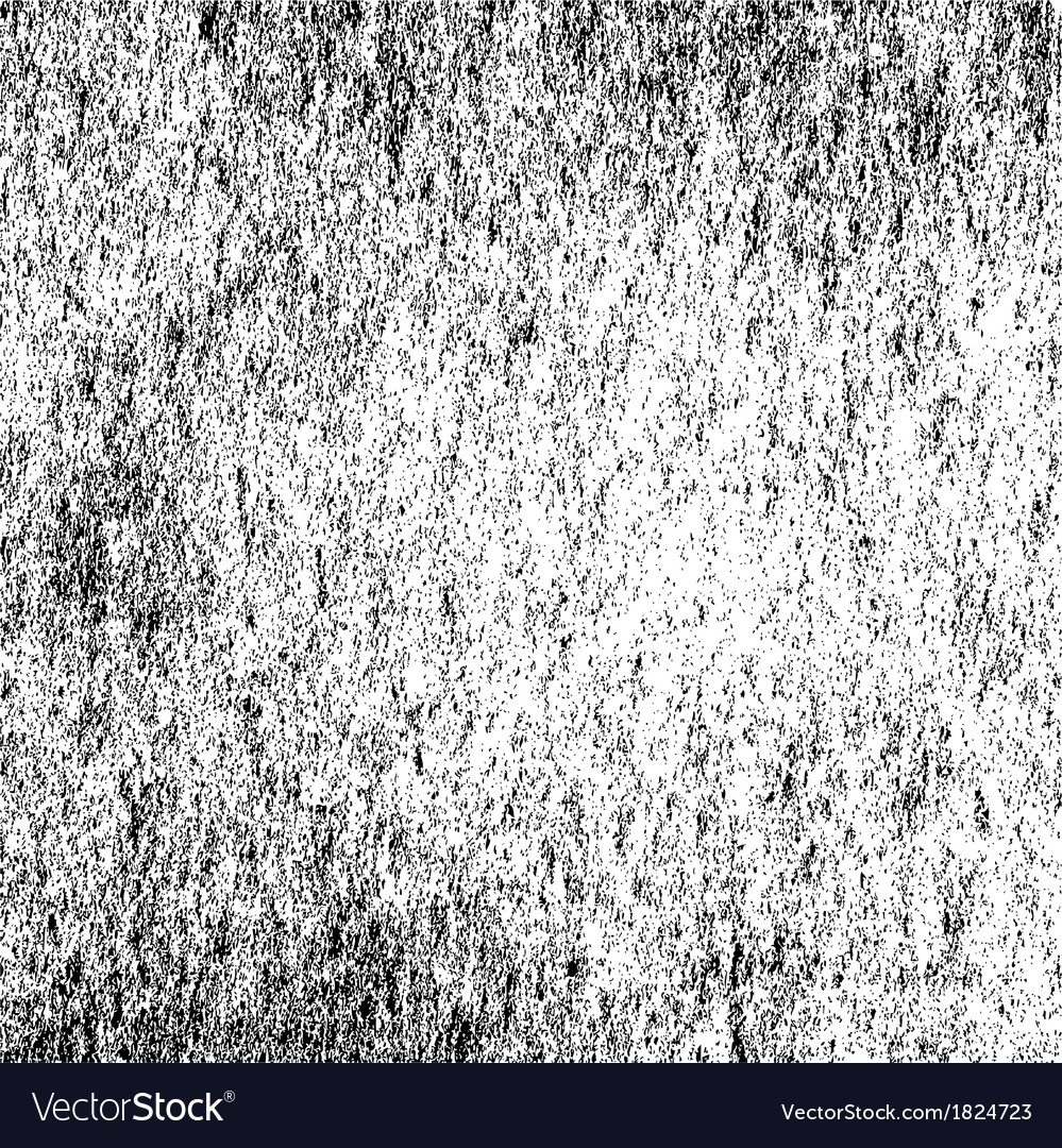 Grainy Dirty Texture vector image