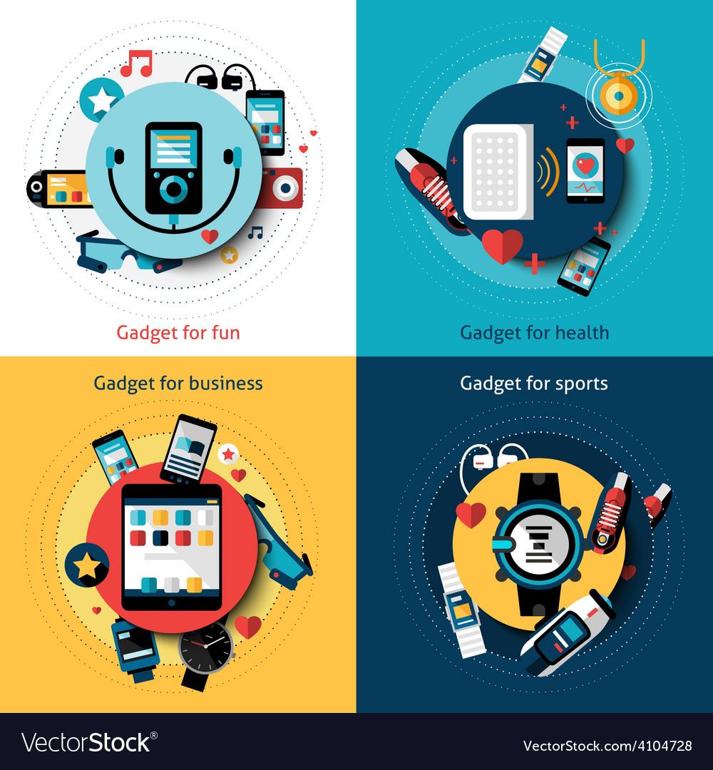 Wearable Technology Set