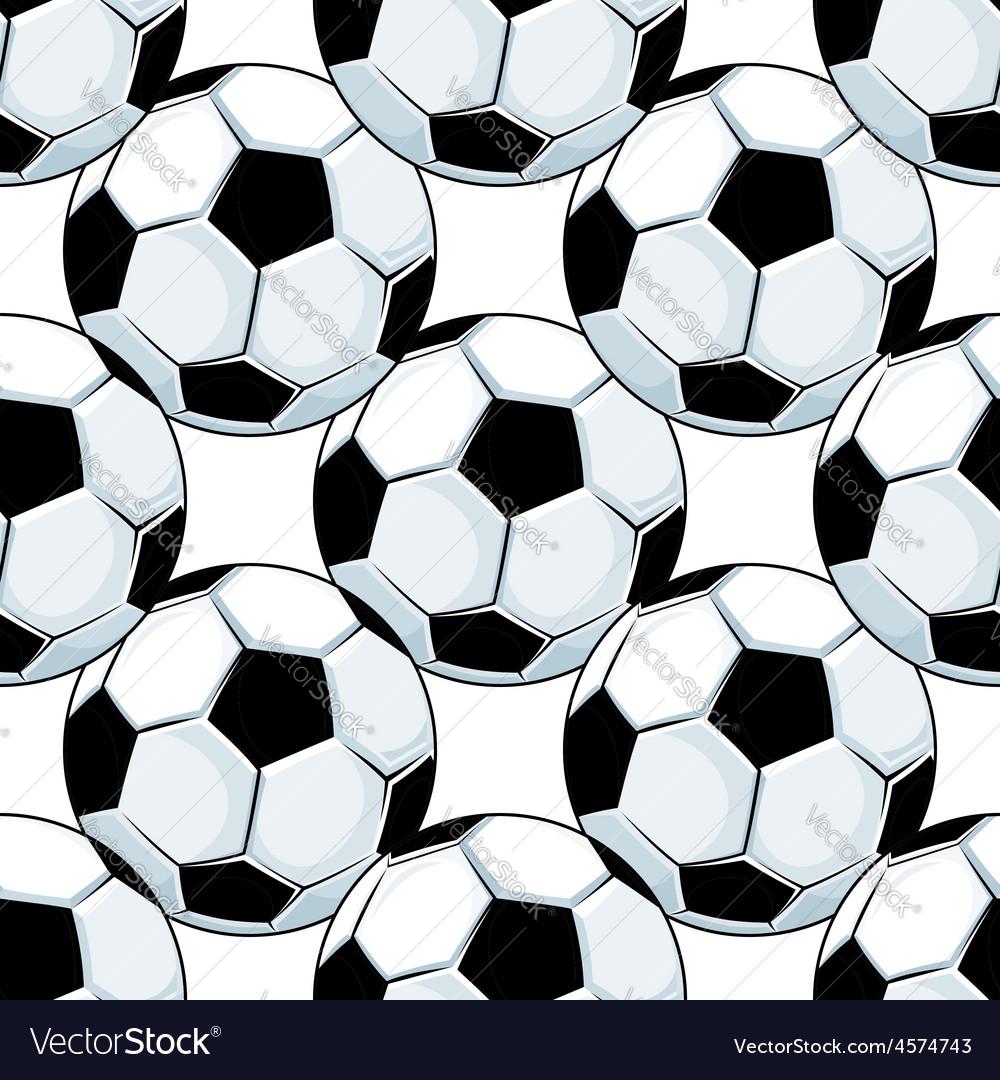 Soccer Pattern Amazing Inspiration Design