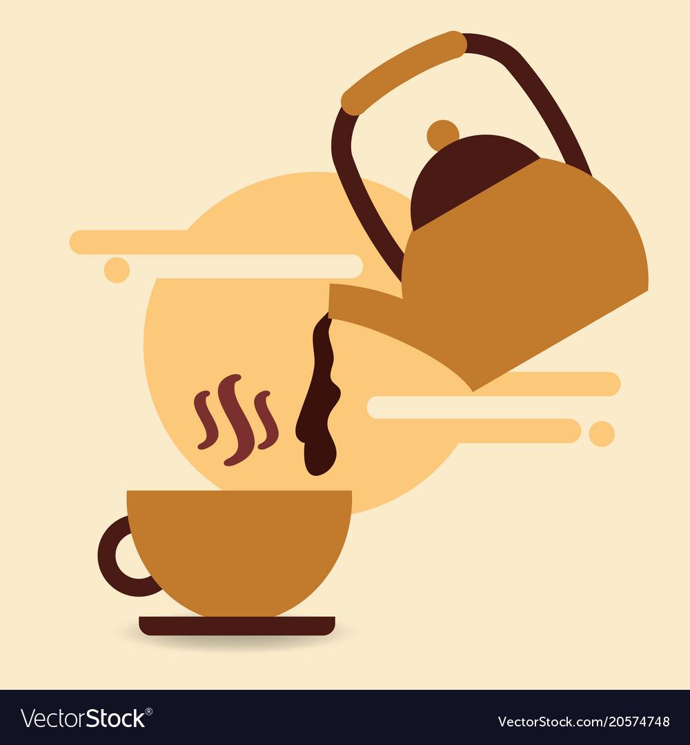 Coffee time image