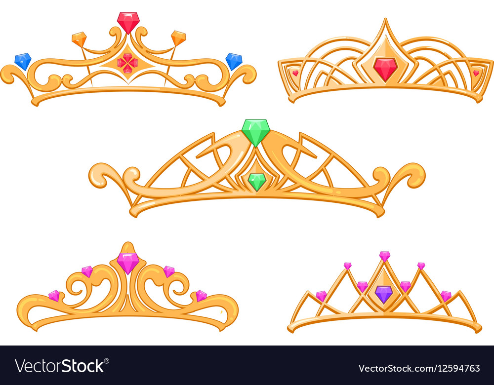 Princess Crowns Tiaras With Gems Cartoon Vector Image Cartoon free download princess cartoon pictures prince and princess cartoon free vectors princess cartoon free crown princess cartoon the disney princess princess cartoon free vector we have about (19,322 files) free vector in ai, eps, cdr, svg vector illustration graphic art design format. vectorstock