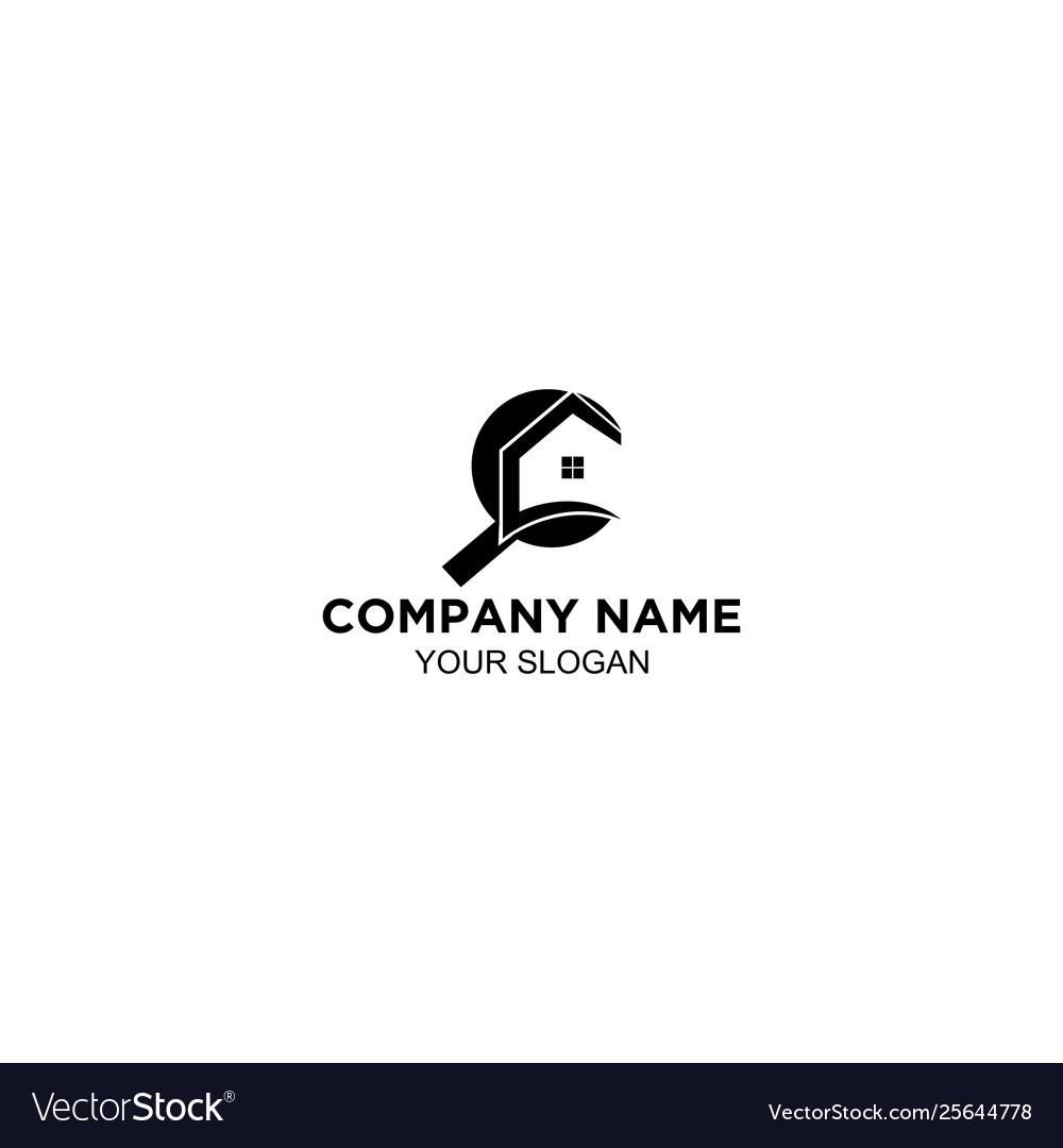 Logo Design Royalty Free Vector Image
