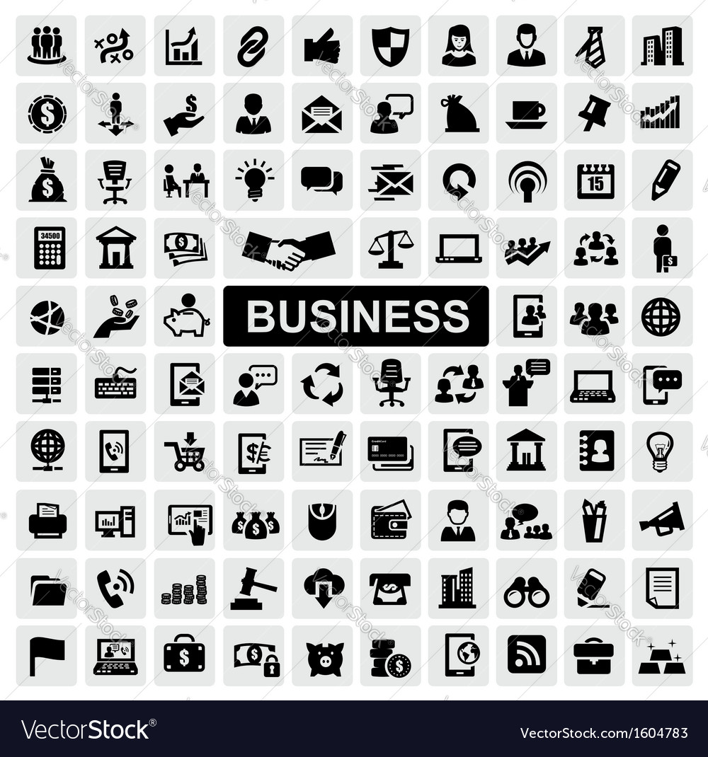 Business web