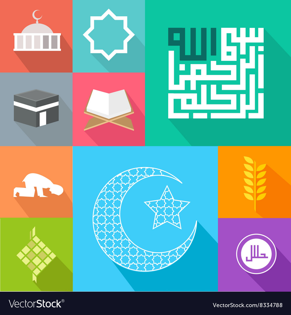 Icon islam islamic