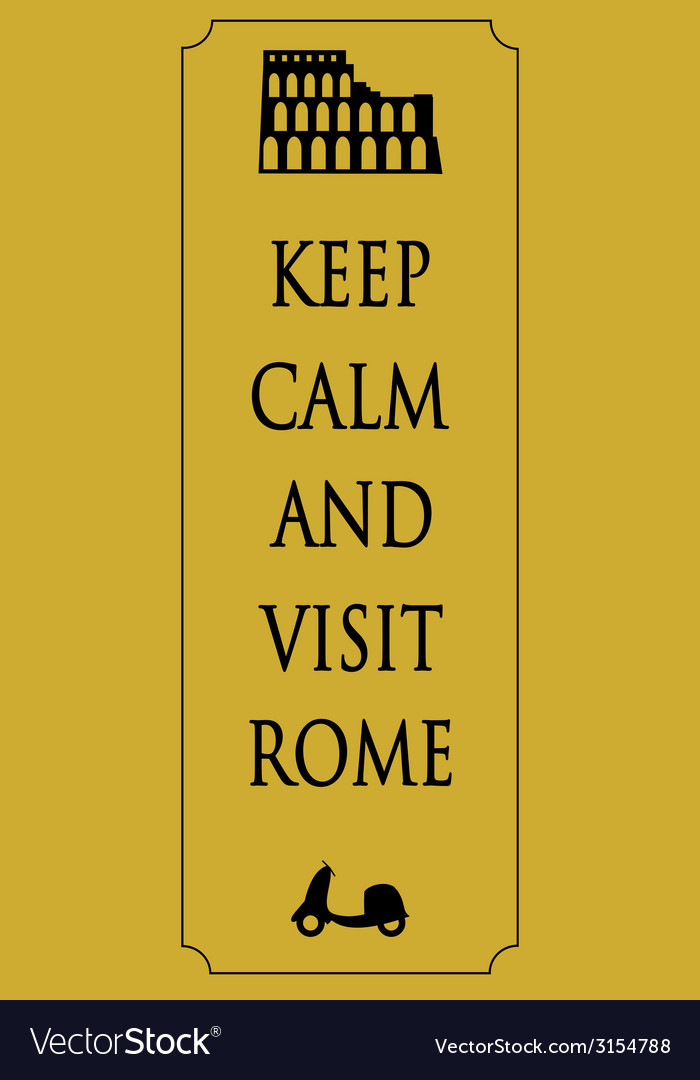 Rome travel card