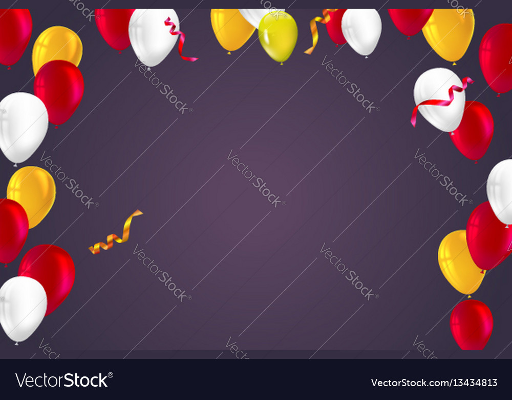 Festive background for greeting cards