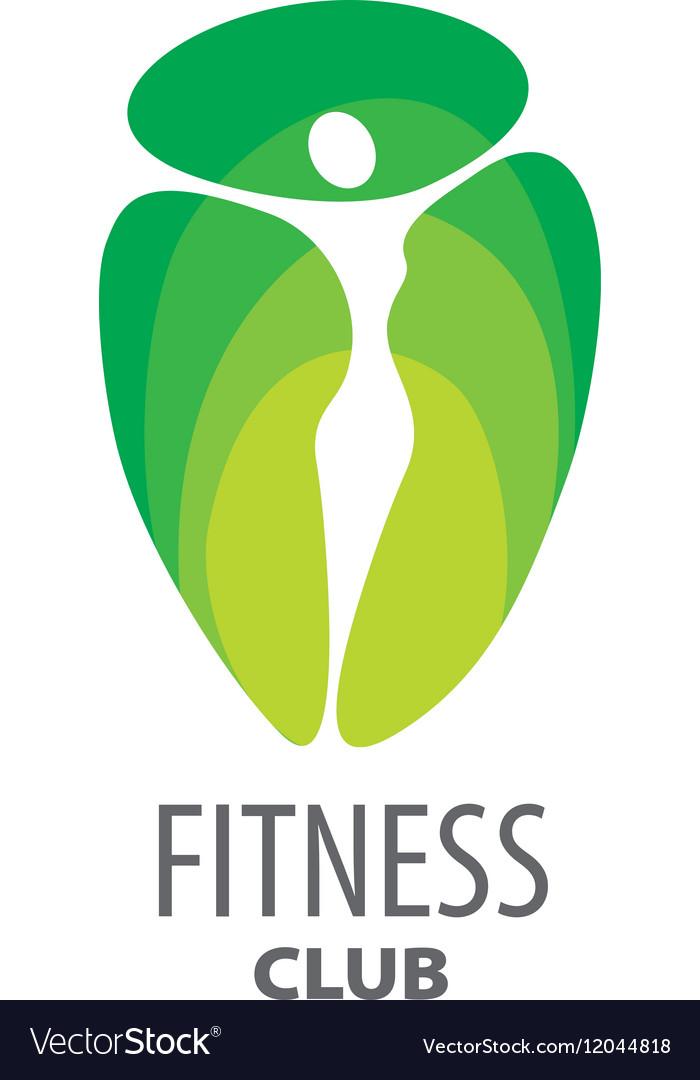 Logo for fitness