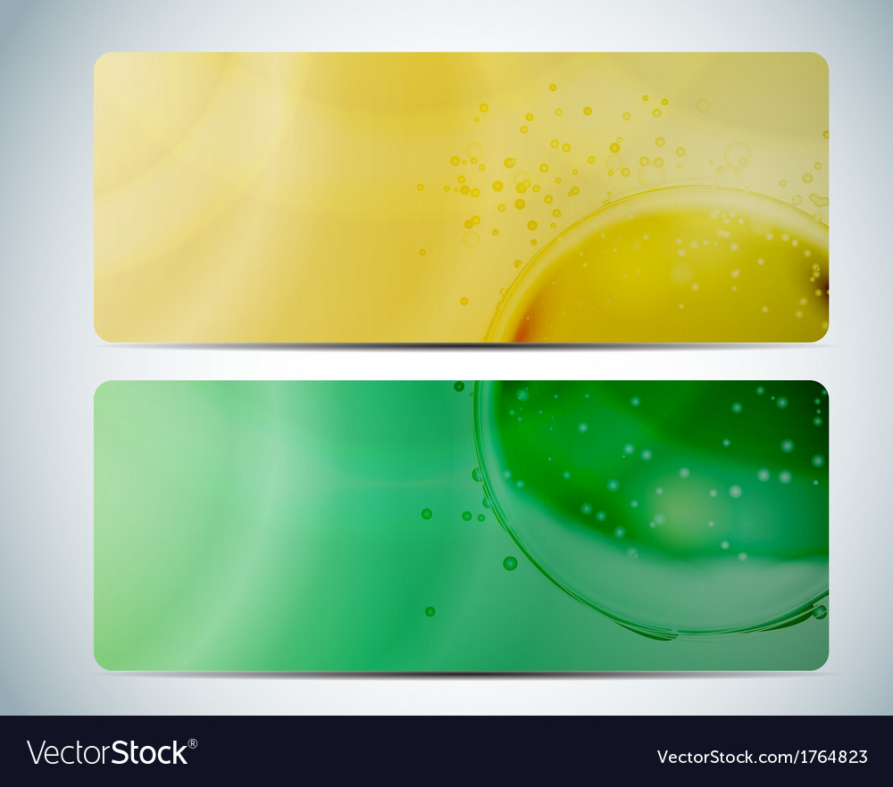 Abstract Background I vector image