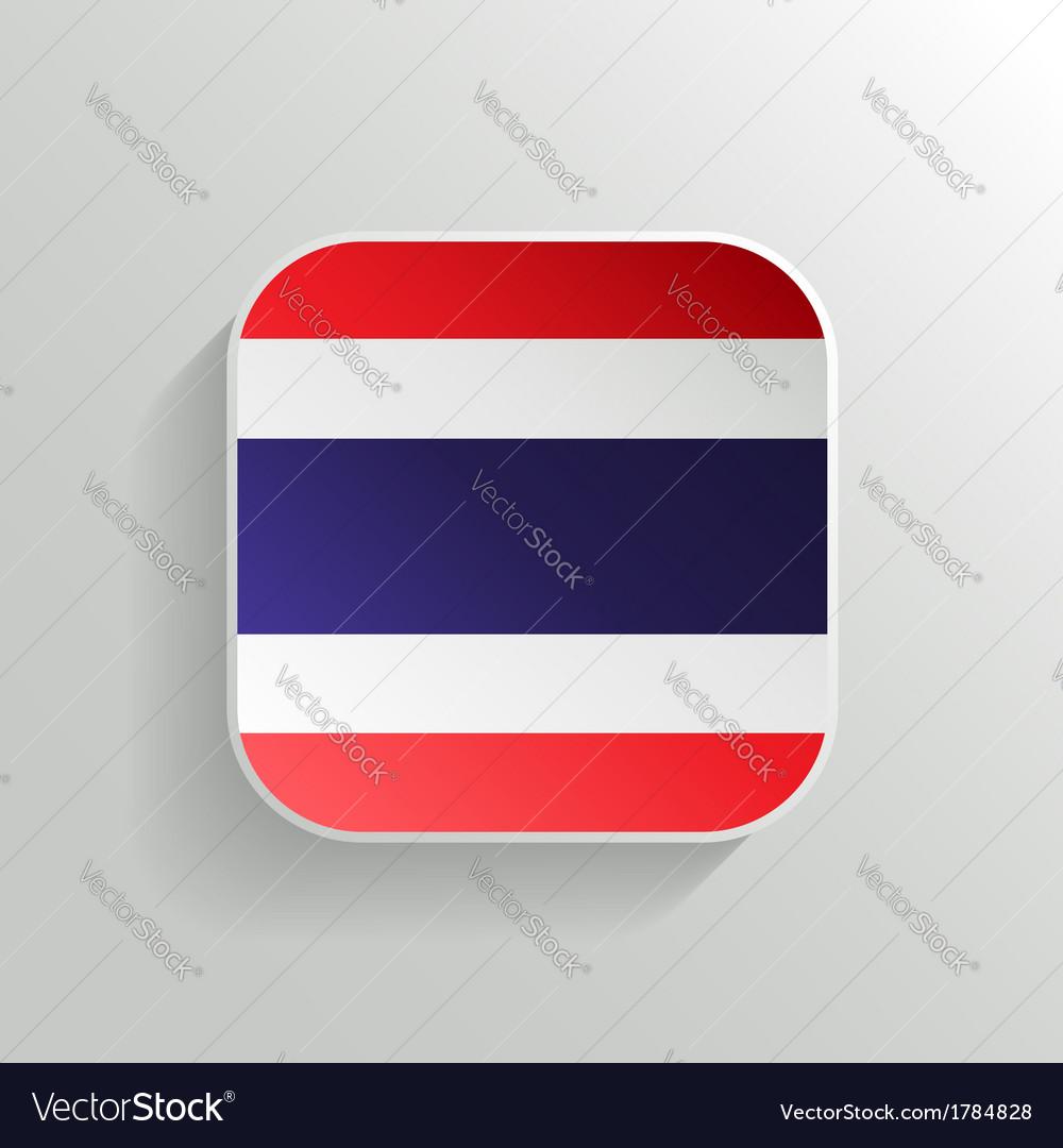 Button - Thailand Flag Icon