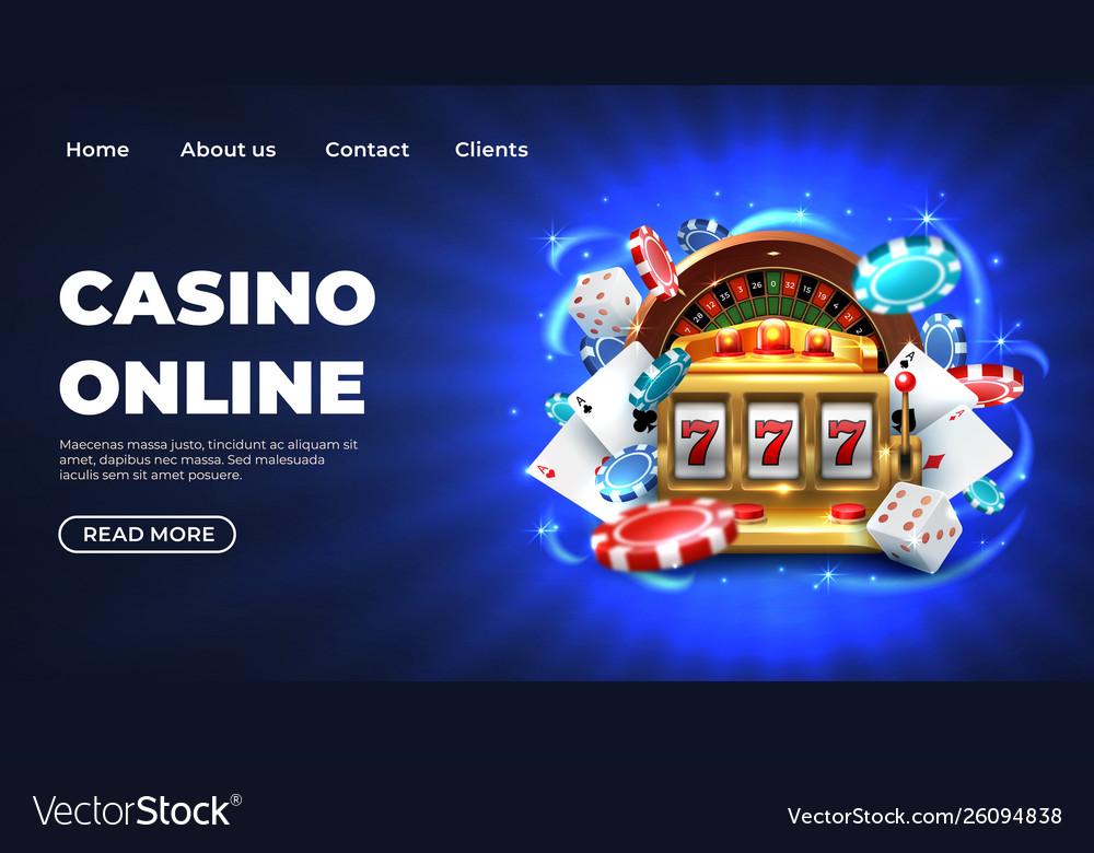 Лендинг для казино постоянно вылазиет реклама казино что делать