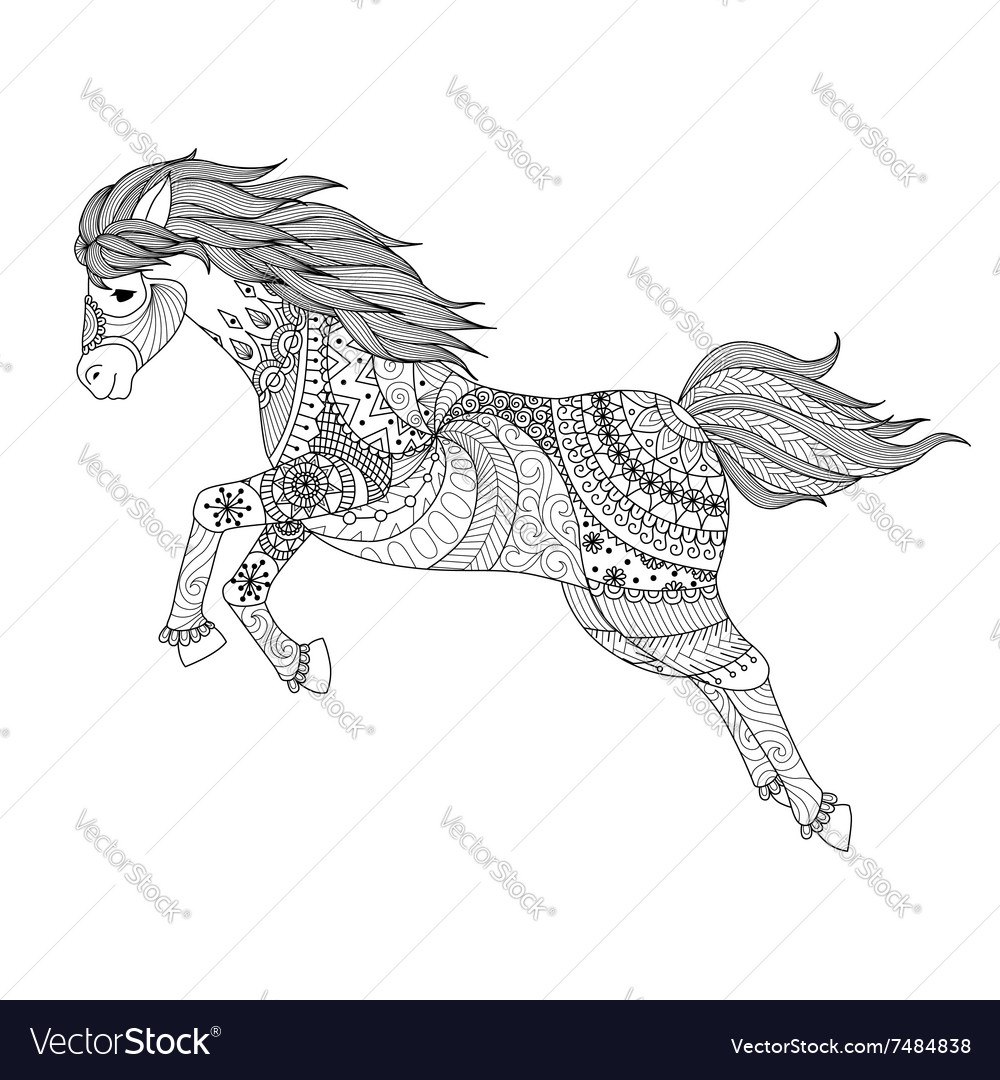 Native American - Coloring pages for adults | Indiani d'america ... | 1080x1000