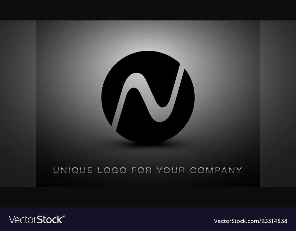 Unique logo for your company