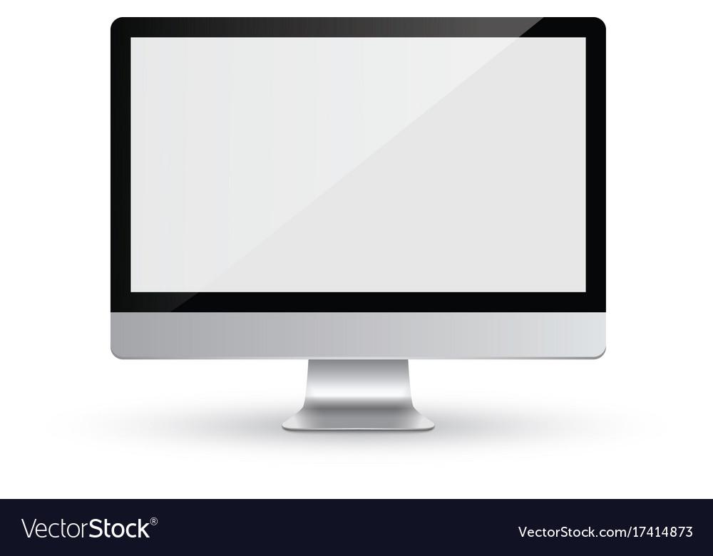 Computer display imac