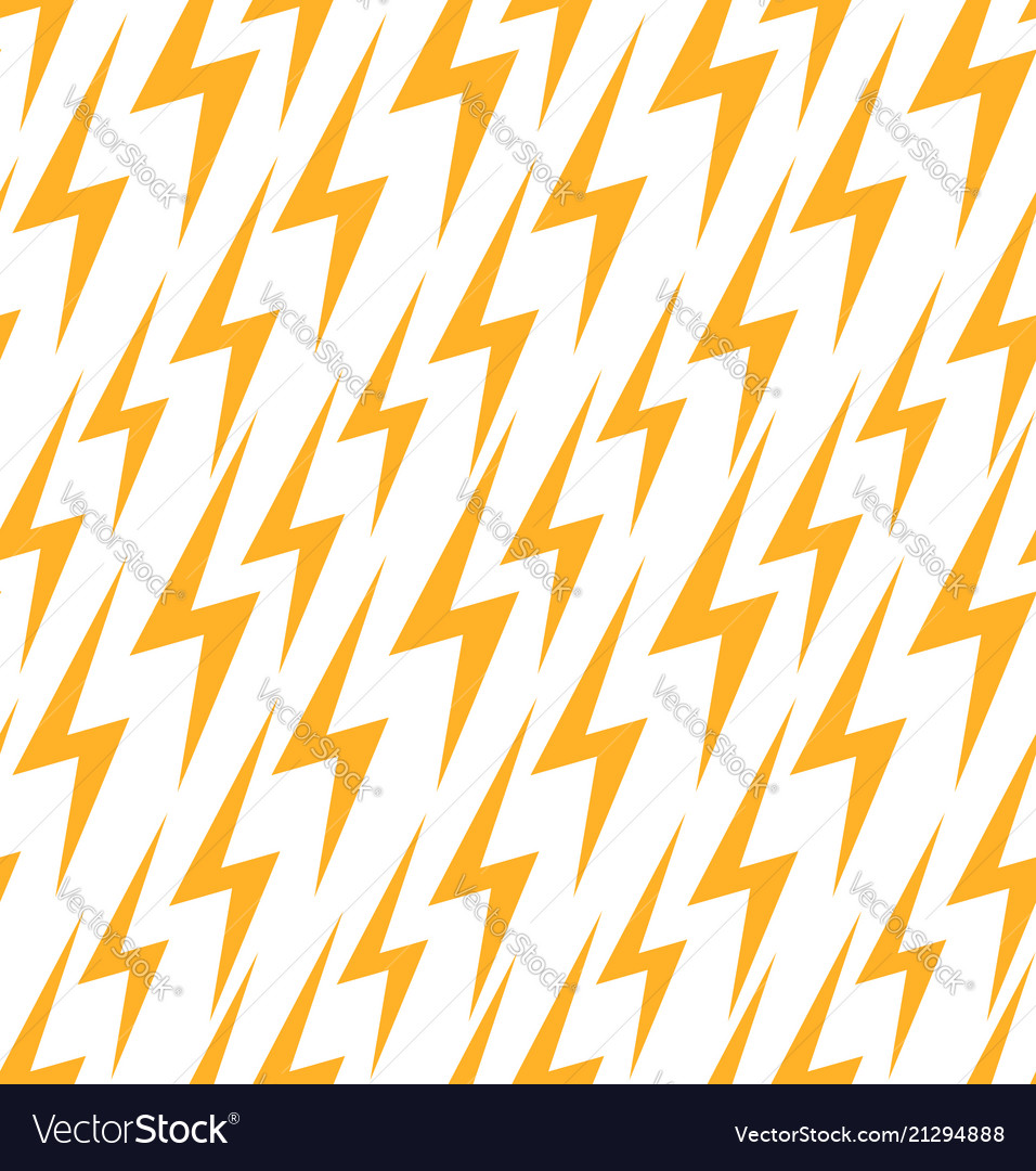 Seamless texture with a flat lightning background