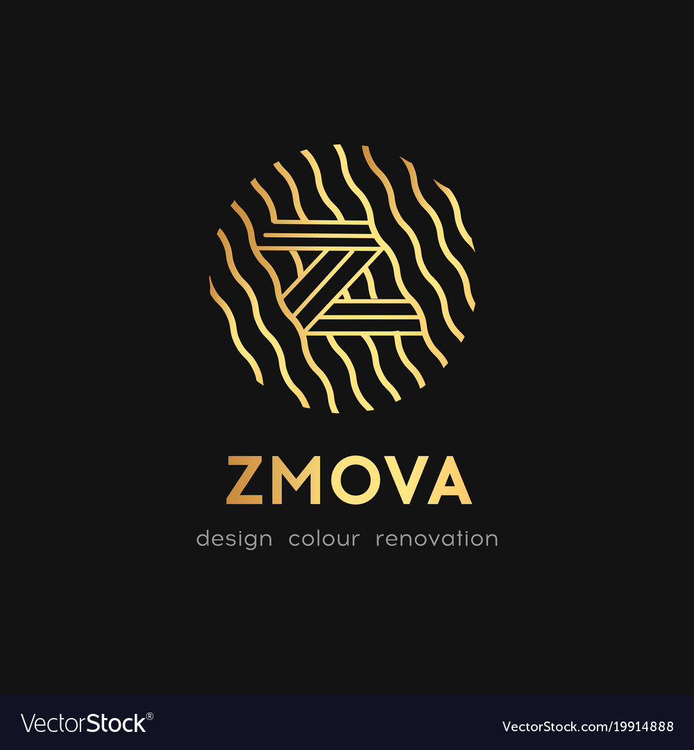 Z letter logo concept graphic alphabet symbol for