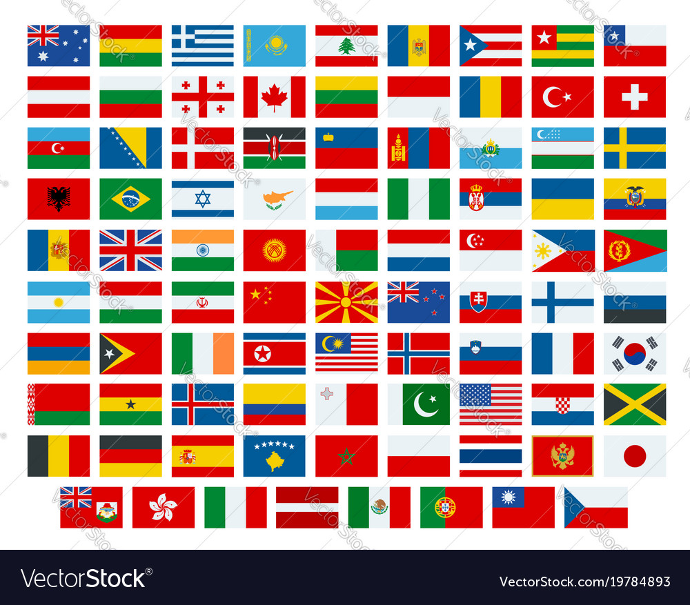 Flags of the world flags of the