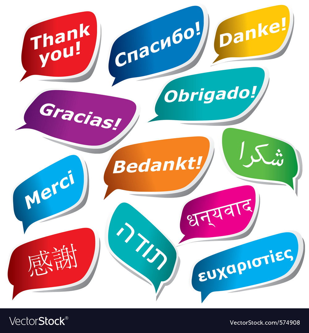 12 ways to say thank you
