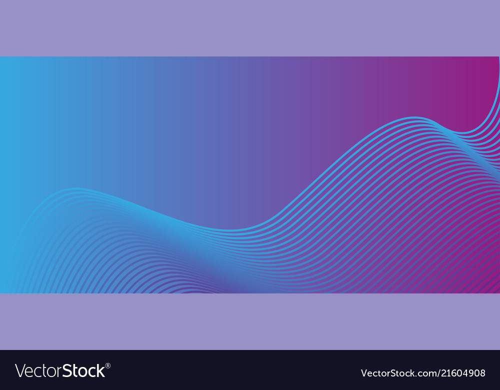 Abstract background line pattern texture graphic