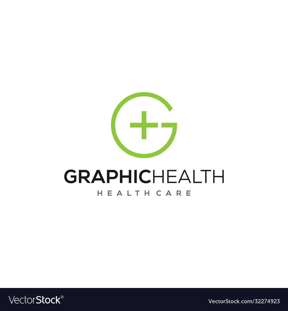 G health logo