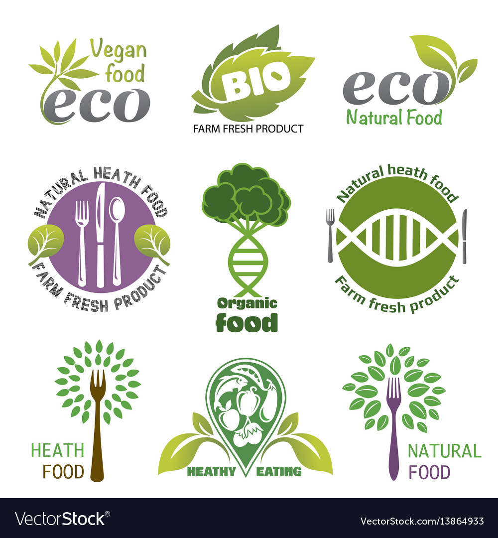 Image result for images for organic food logo