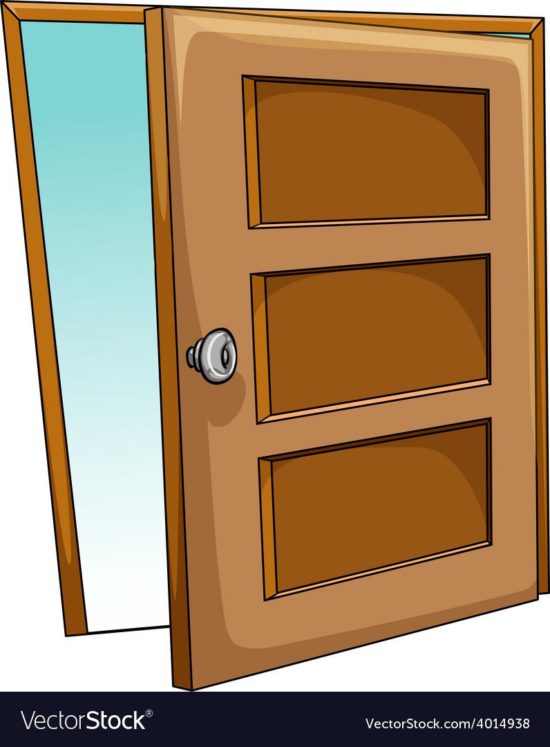 Дверь картинка для детей на прозрачном фоне