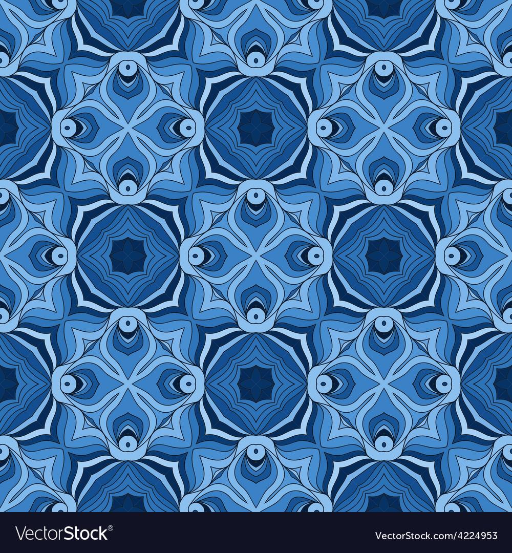 Retro Seamless Wallpaper