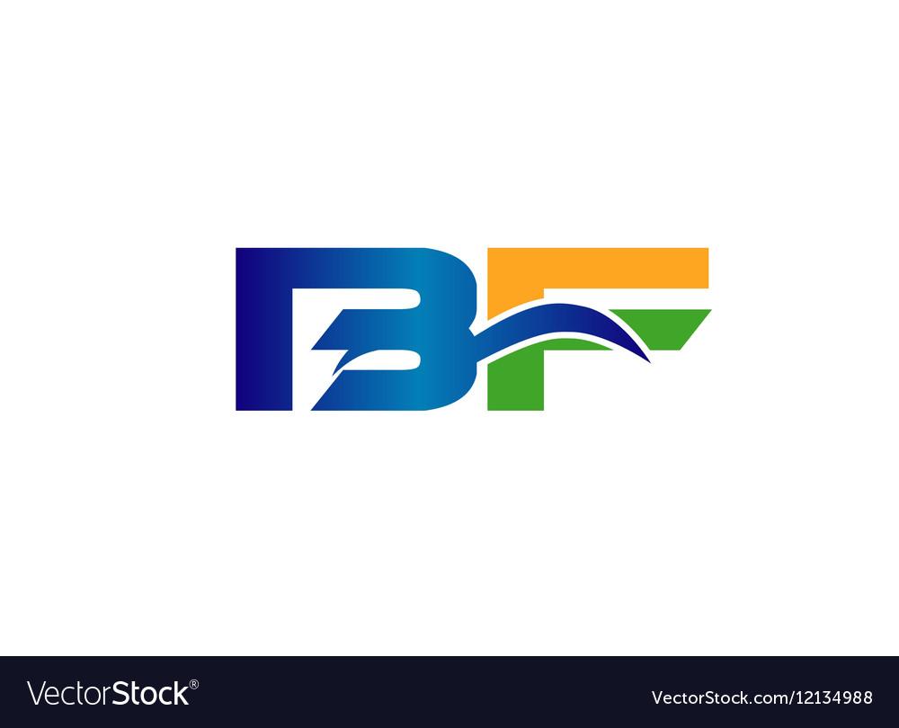 Vector Bf Logo