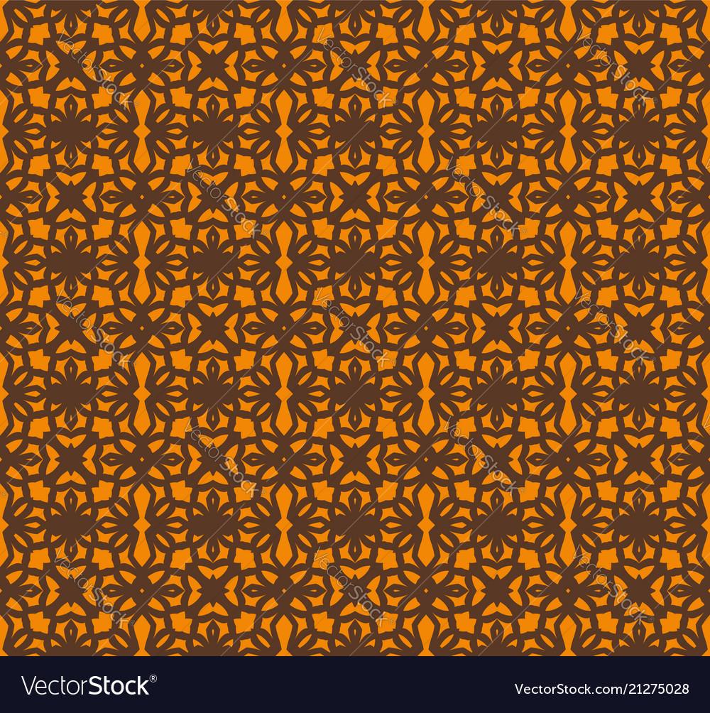 Art deco seamless pattern background antique
