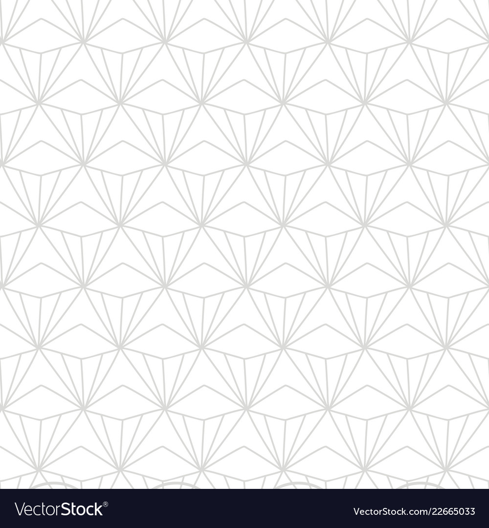 Japanese chinese traditional geometric pattern