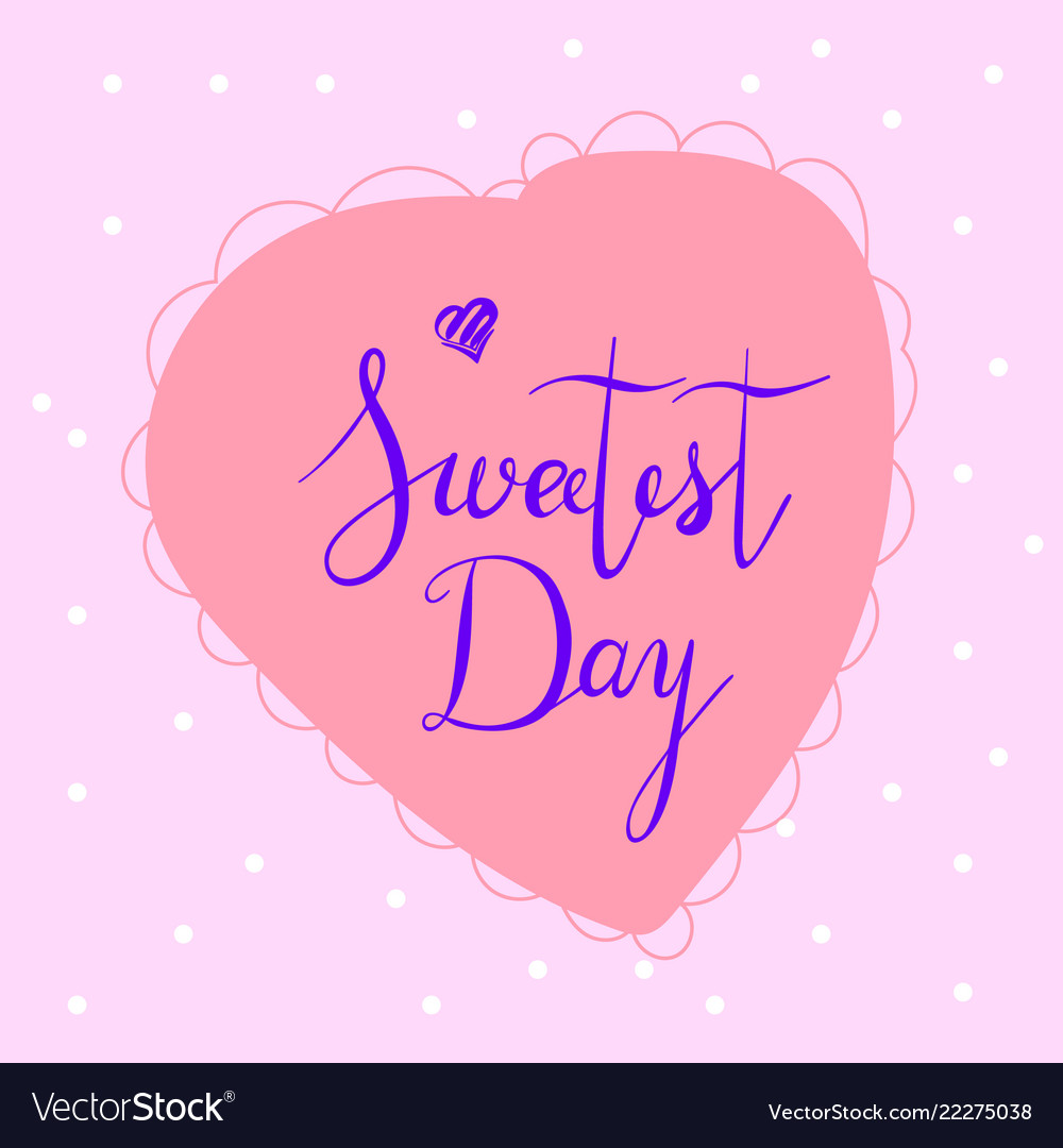 Sweet day logo simple style