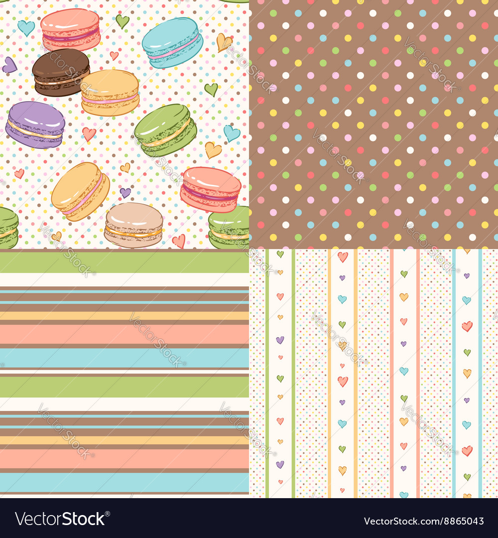Nice patterns sweet