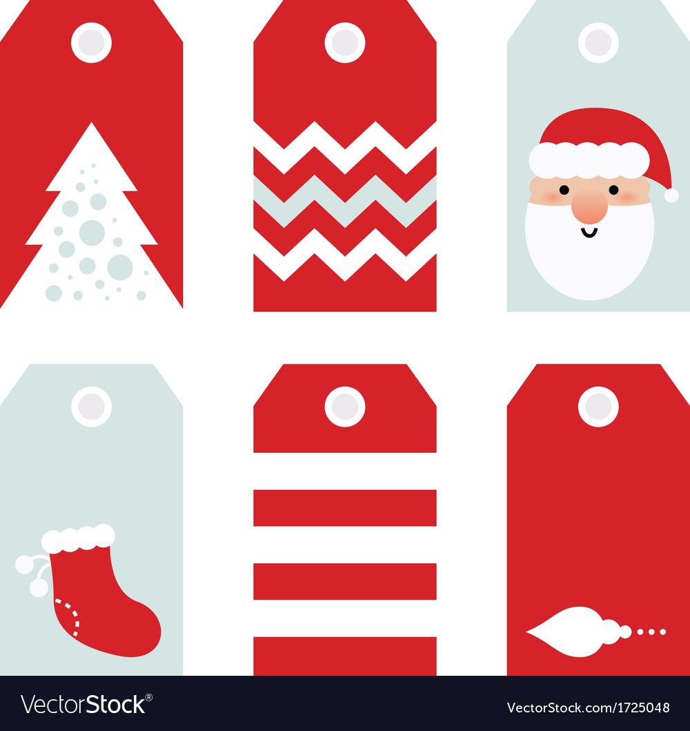 Christmas Tags.Cute Modern Christmas Holiday Gift Tags Printables