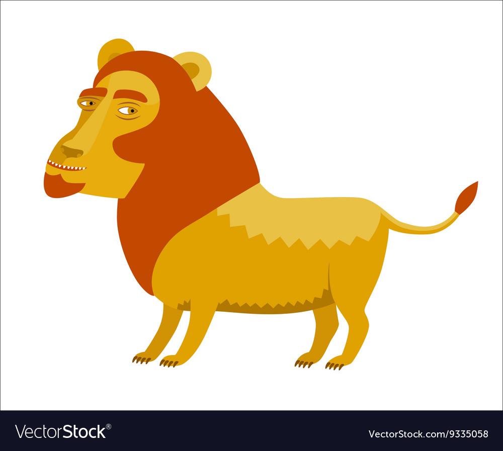 Lion Dodo collection