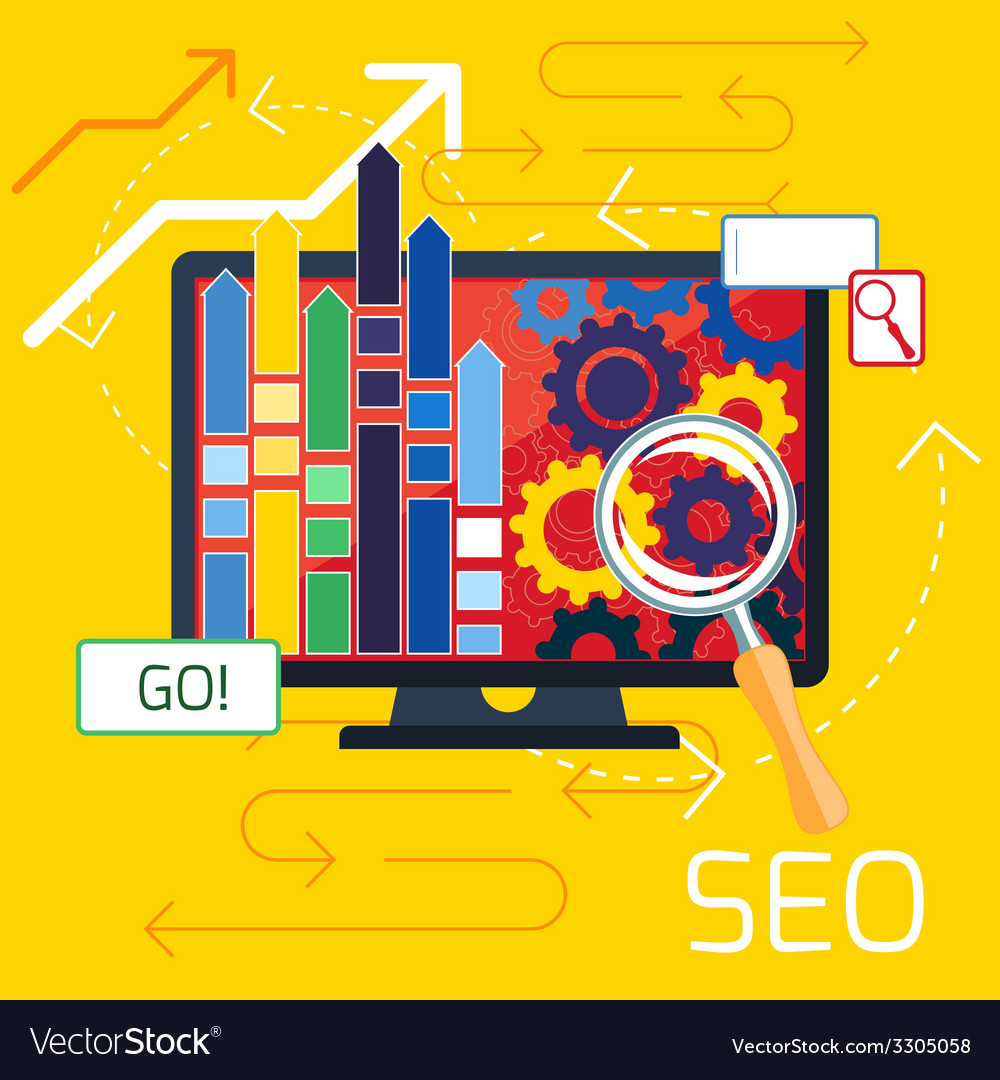 SEO optimization programming process
