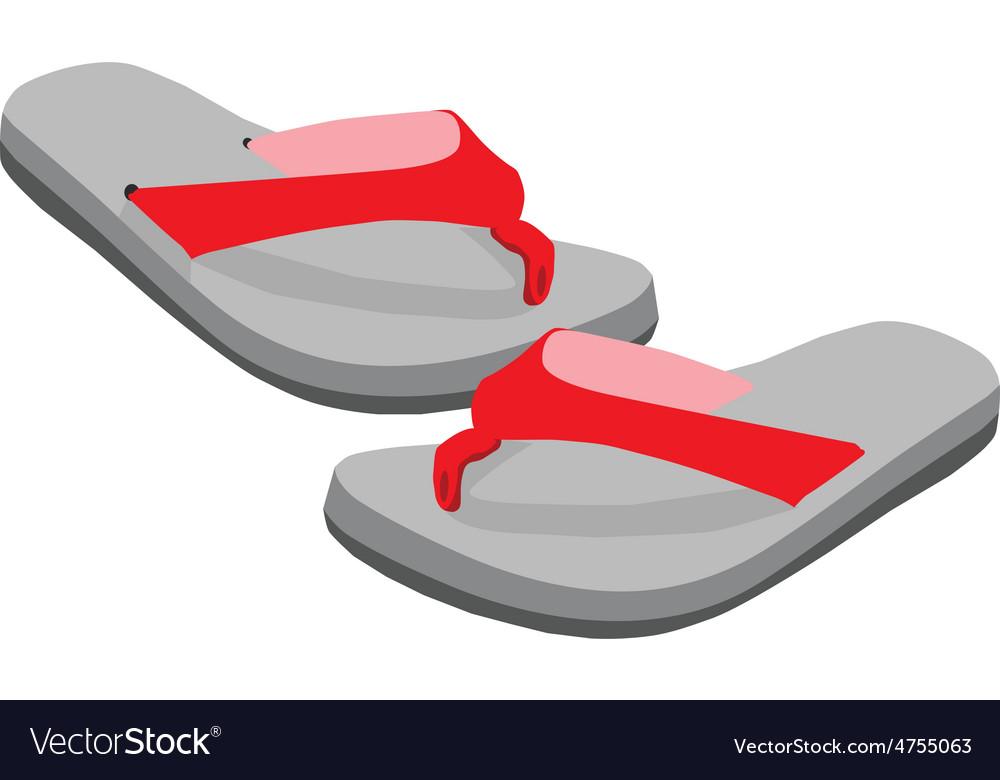 Flip flop pair