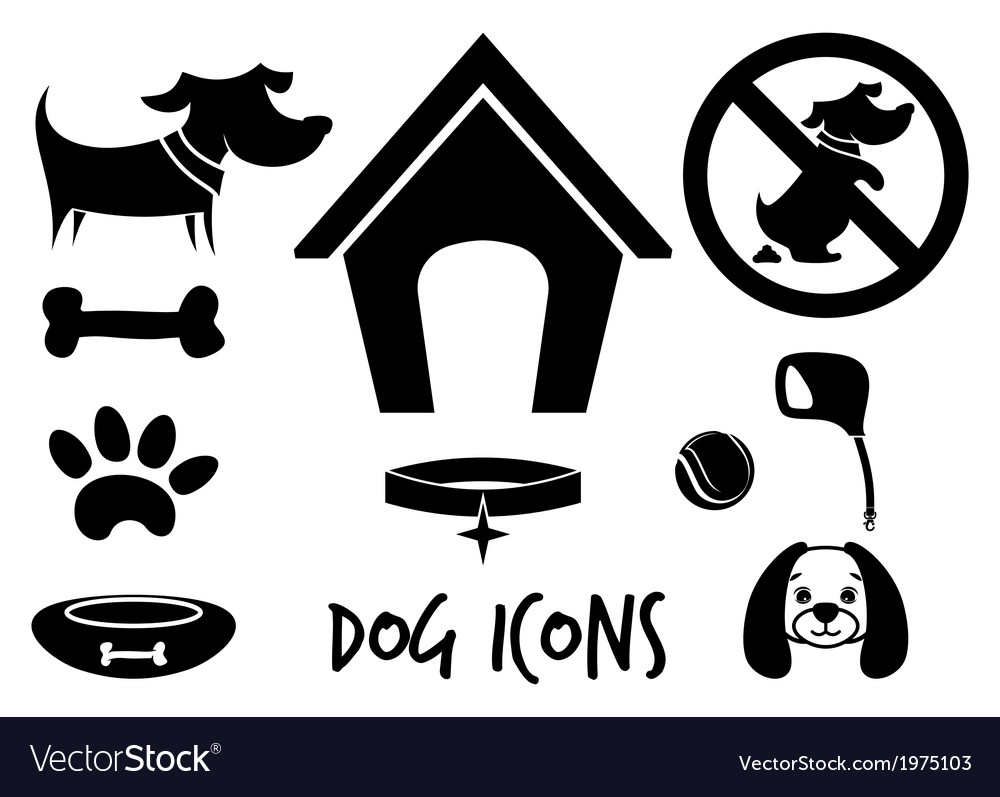 Animal icons1