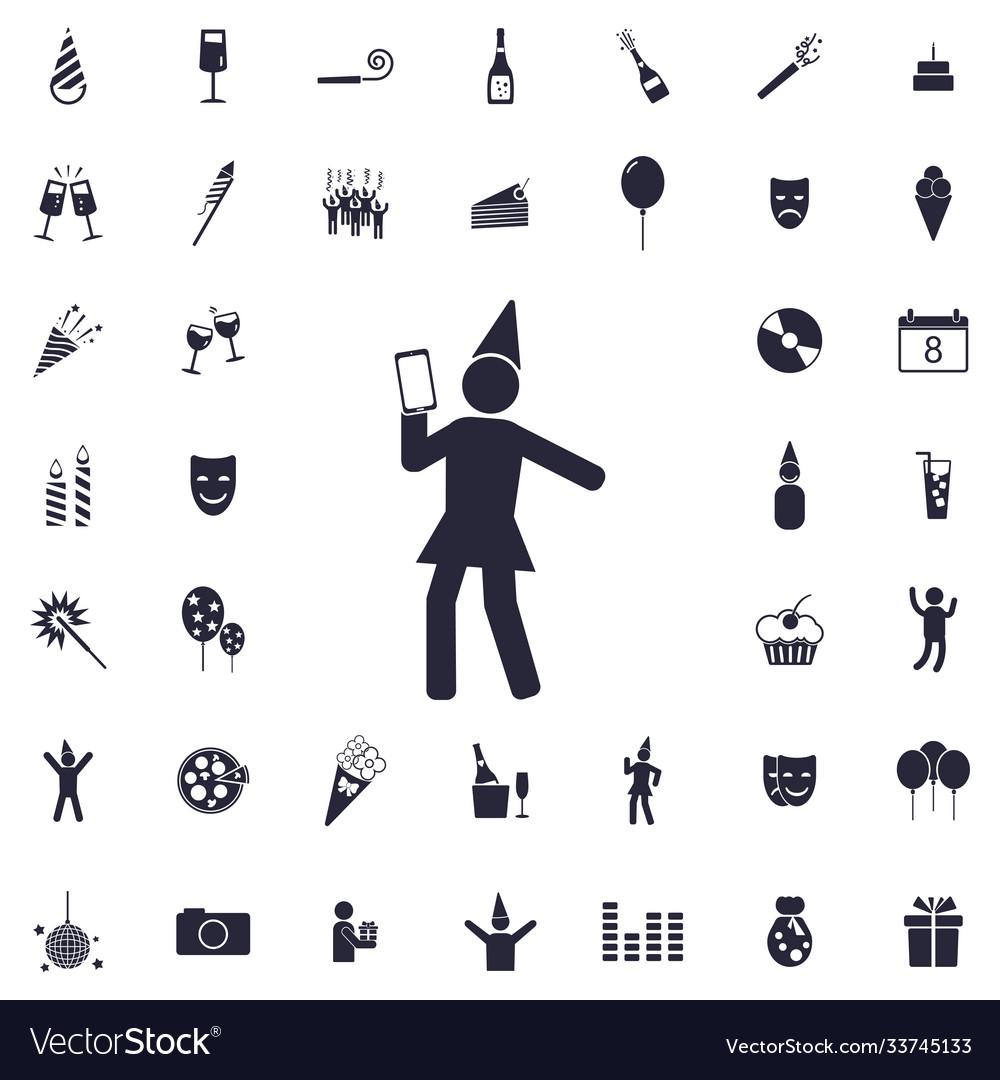 Celebration icon
