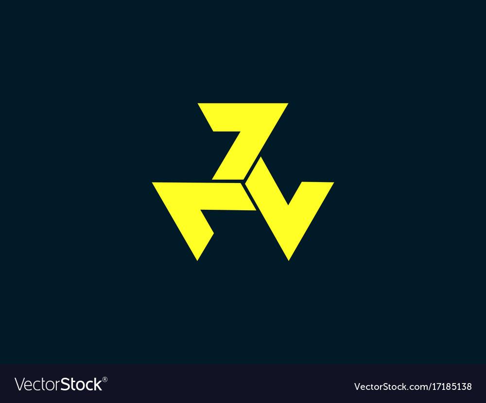 Triskelion celtic symbol triple spiral
