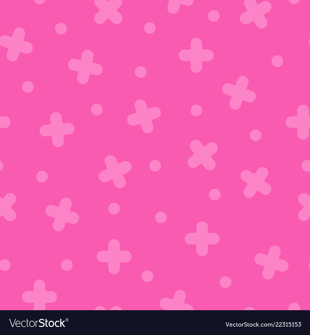 Colored seamless memphis pattern bright