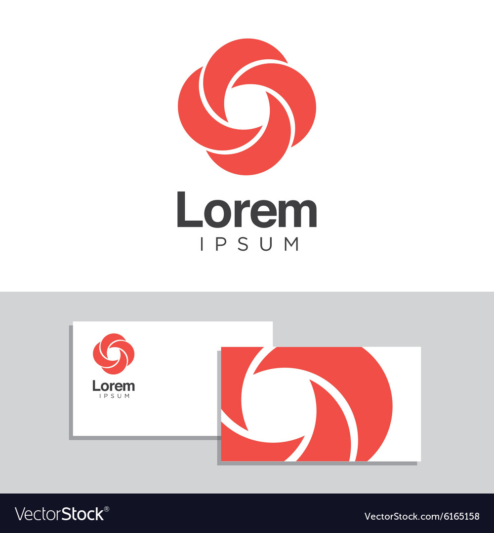 Logo design element 29
